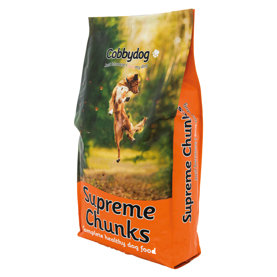Supreme Chunks