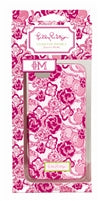 Lilly iPhone 5 cover
