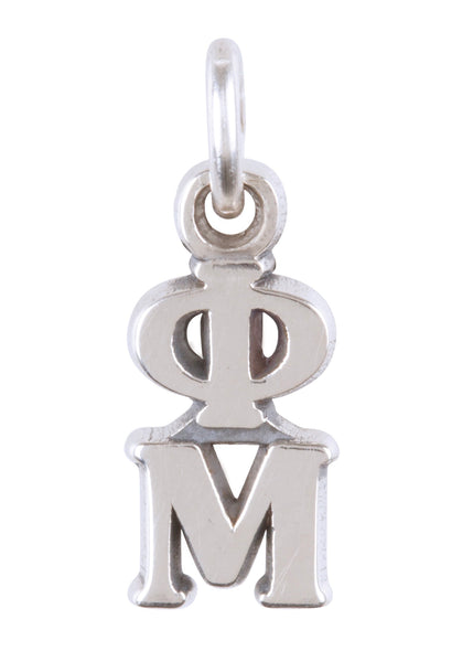 Traditional Letter Lavaliere