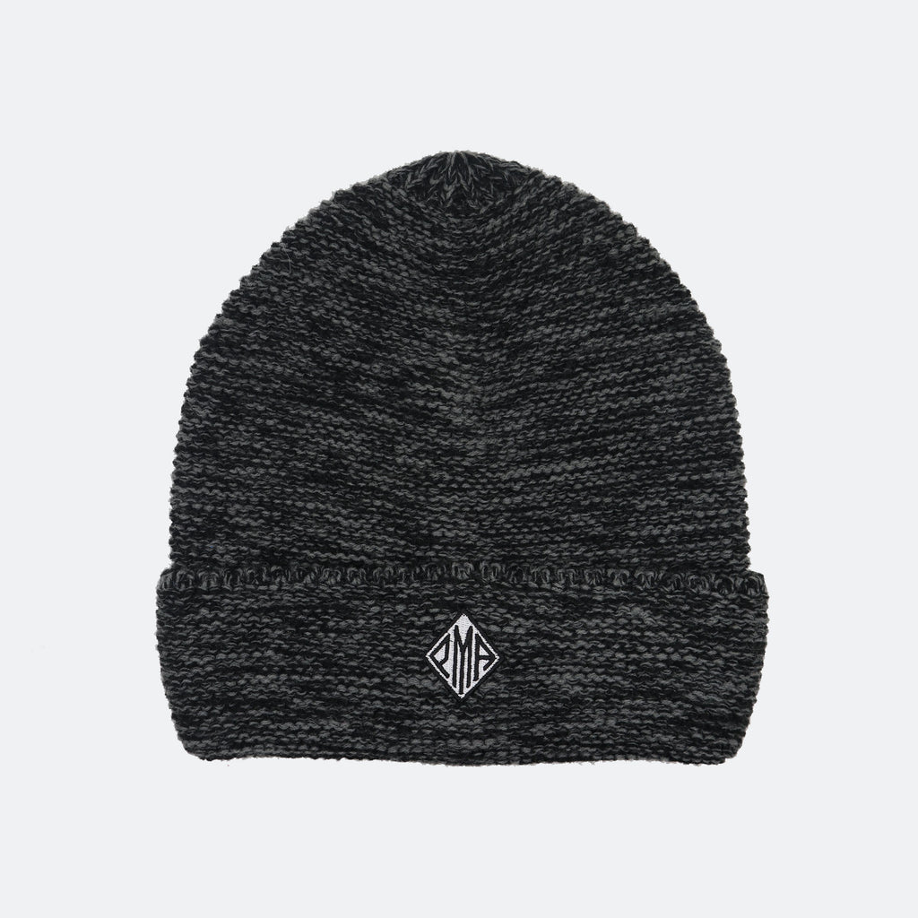 PMA Heather Grey Beanie