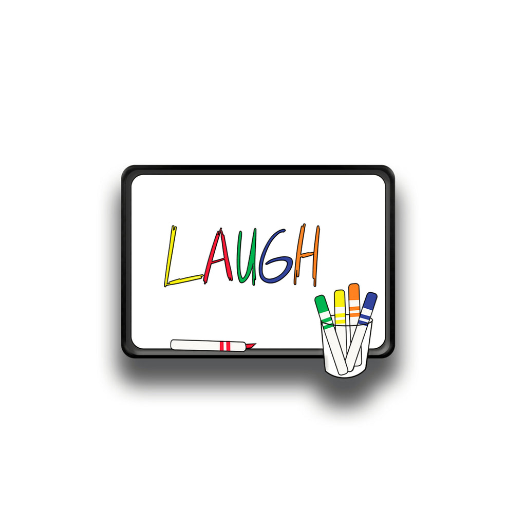 LAUGH Pin