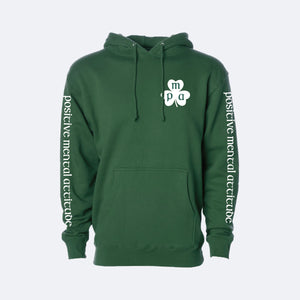 Limited Edition Lucky PMA Hoodie