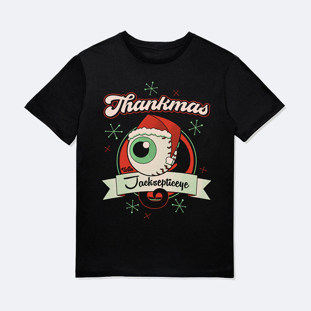 Thankmas Septiceye Sam Tee