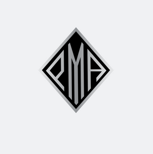 PMA DIAMOND PIN