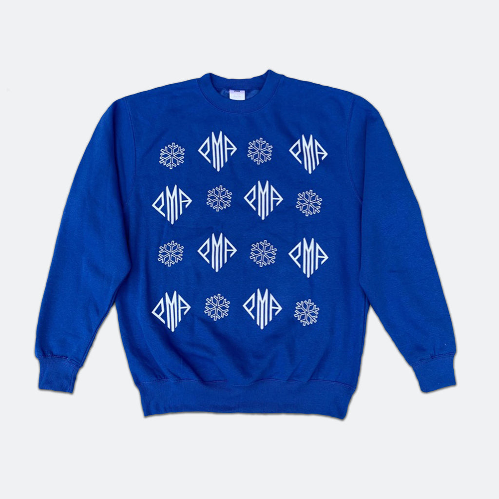 PMA Winter Sweatshirt