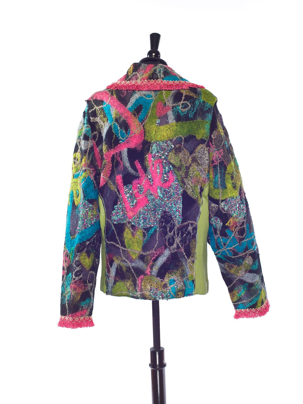 Love Jacket, One-of-a-Kind