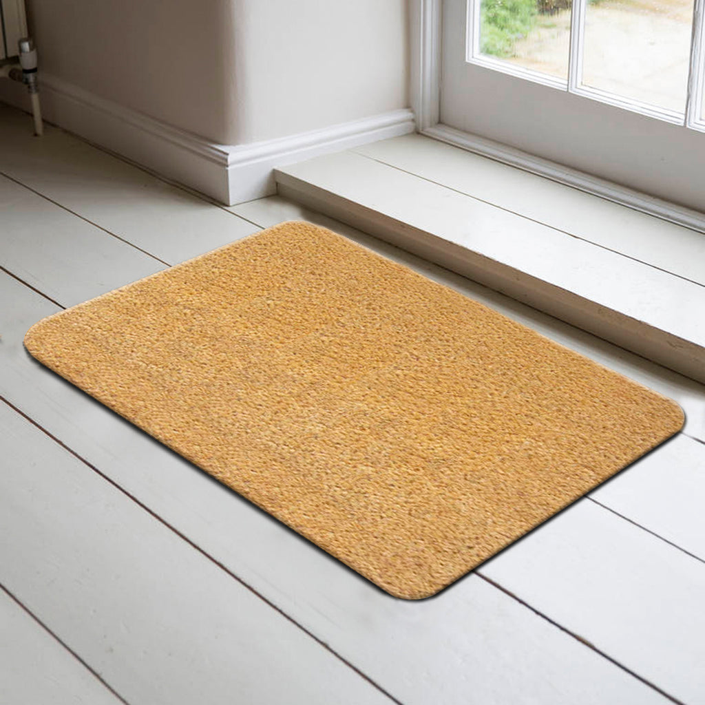 Maintaining Coir Doormats