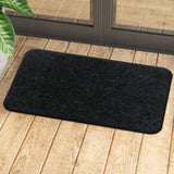 Plain coir mat - COLOURS
