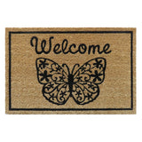 Welcome Butterfly