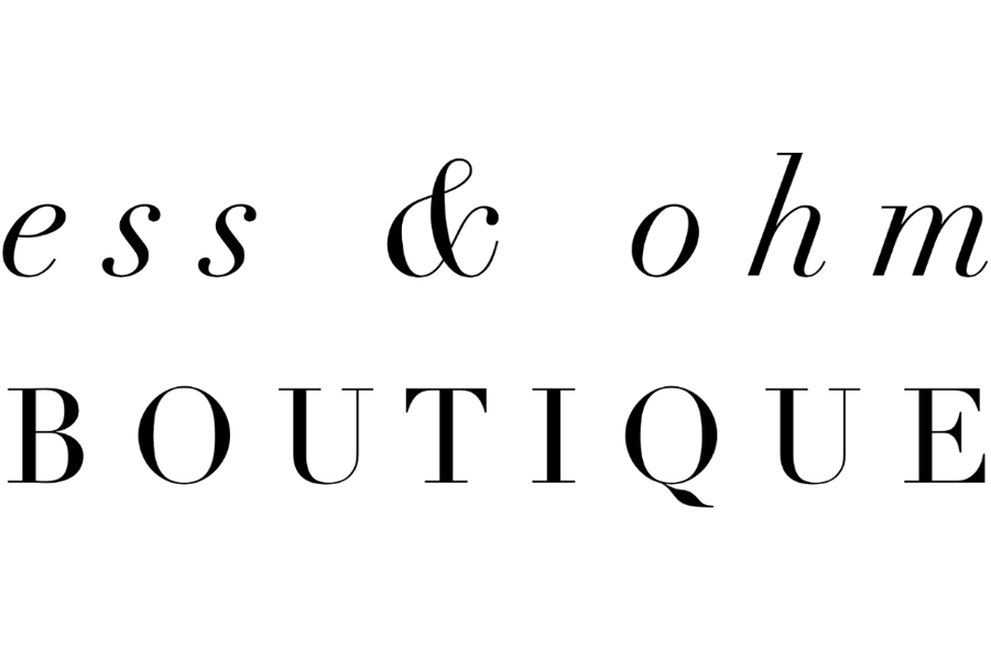 Ess & Ohm Boutique
