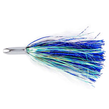 Load image into Gallery viewer, Billy Baits Mini Turbo Slammer Blue Pearl BB-MTS71