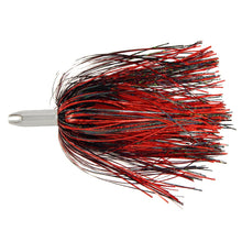 Load image into Gallery viewer, Billy Baits Mini Turbo Slammer Red Black BB-MTS17