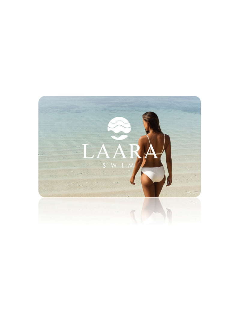 Gift Card - Laara Swim Sustainable Swimwear