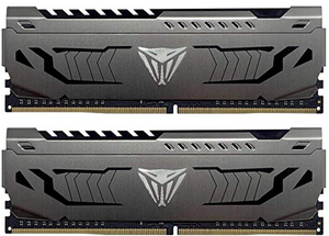 Viper Steel Series DDR4 16GB (2 x 8GB) 3866MHz Performance Memory Kit(EN)