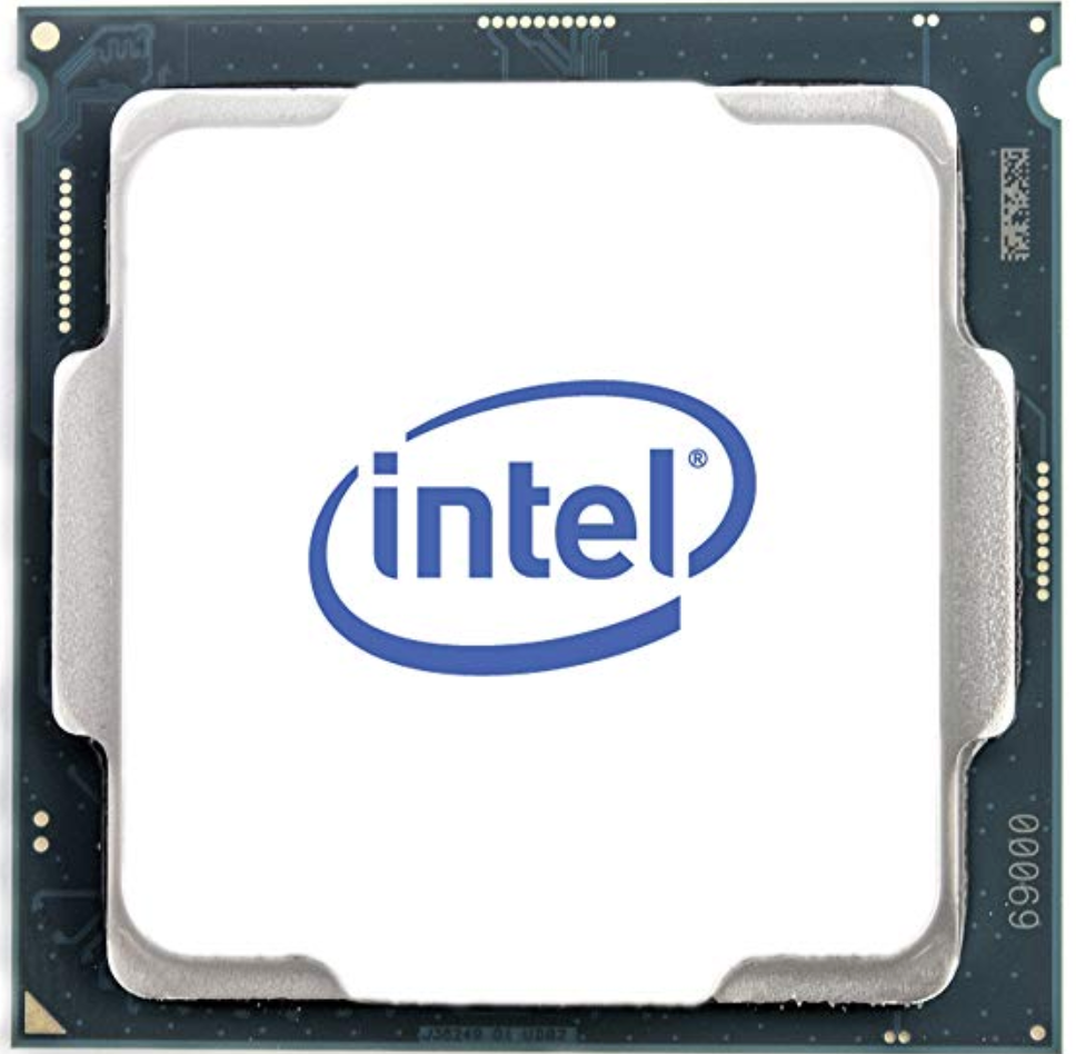 Intel Core Desktop-Prozessor(DE)