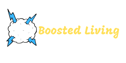 Boosted Living