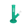 Emerald Scout - Unbreakable & compact silicone bong in emerald green