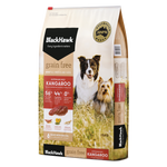 Black Hawk Grain Free Kangaroo - Humble Pet Products