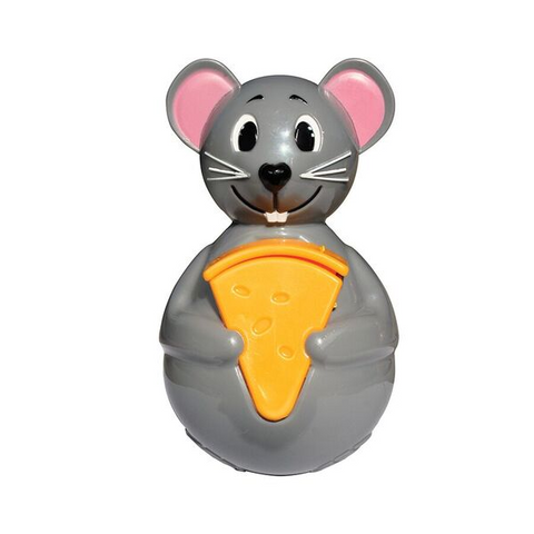 KONG BAT-A-BOUT CHIME MOUSE
