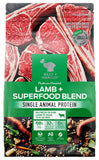BILLY + MARGOT LAMB SUPERFOOD BLEND