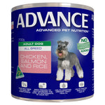 ADVANCE Adult Dog All Breed Chicken and Salmon