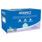 ADVANCE Cat Adult Delicate Tuna (7x85g)