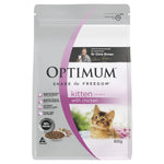 Optimum Kitten Chicken 800g