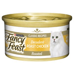 FANCY FEAST DECADENT ROAST CHICKEN 24X85G