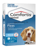 COMFORTIS DOG BLUE 3 18.1 - 27KG - Humble Pet Products