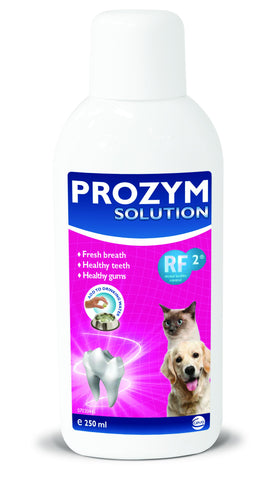 CEVA PROZYM RF2 SOLUTION - Humble Pet Products