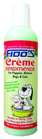 FIDO'S CRÈME CONDITIONER 250ML - Humble Pet Products