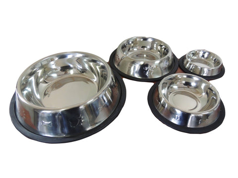SUPERIOR ANTISKID BOWL EMBOSSED SIDE