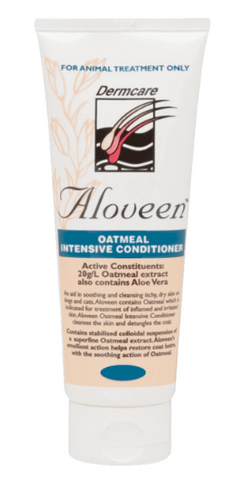 ALOVEEN OATMEAL CONDITIONER - Humble Pet Products