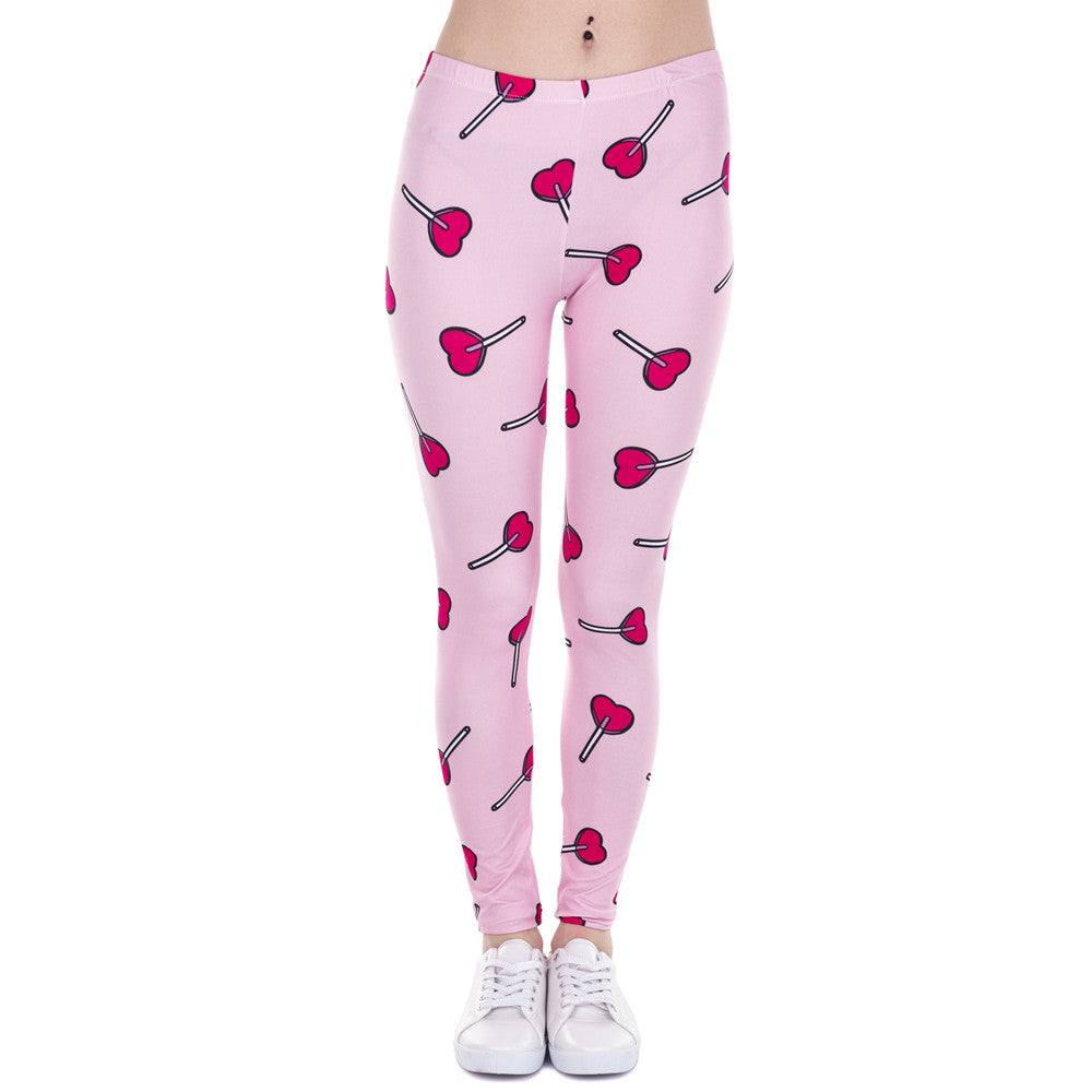 Sweetheart™ Leggings