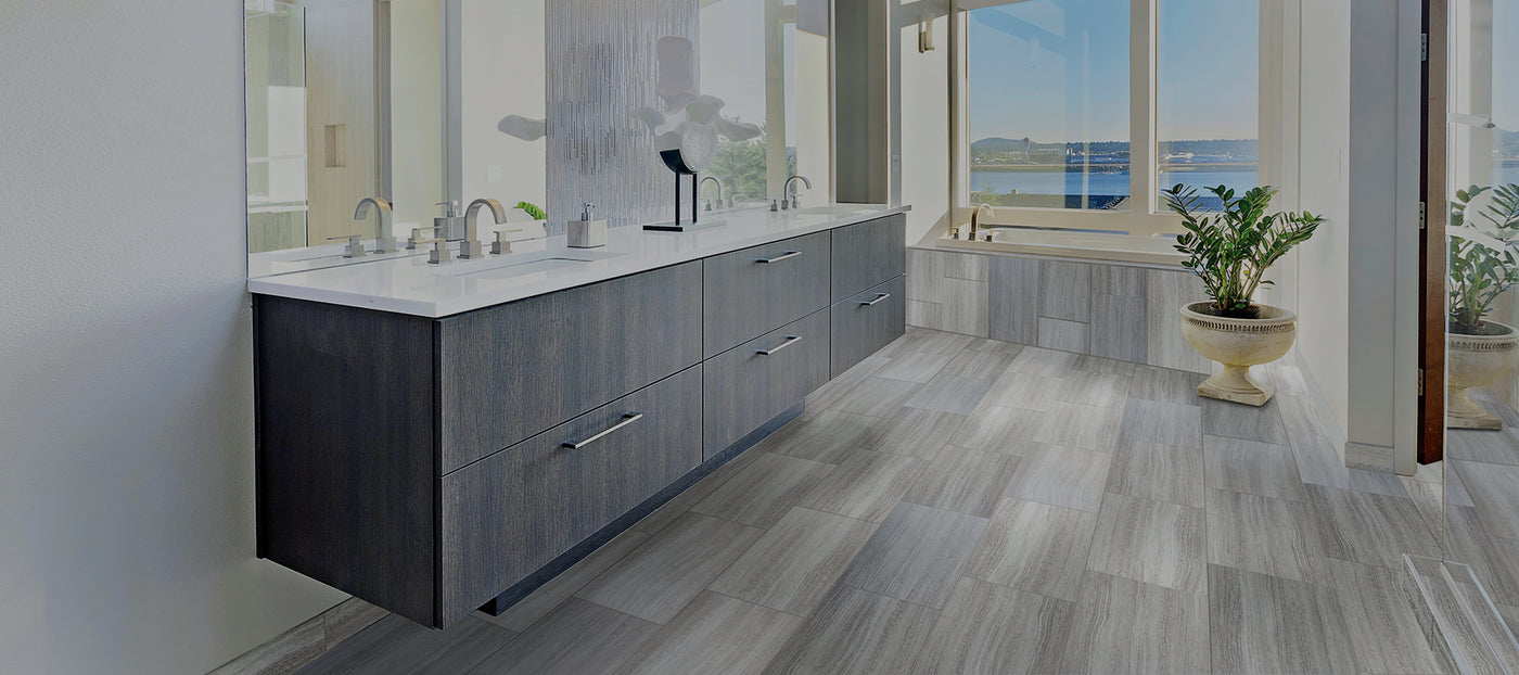 Can I Use Laminate Wood Flooring In The Bathroom