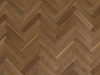 Elevate WALNUT R&Q NATURAL HERRINGBONE