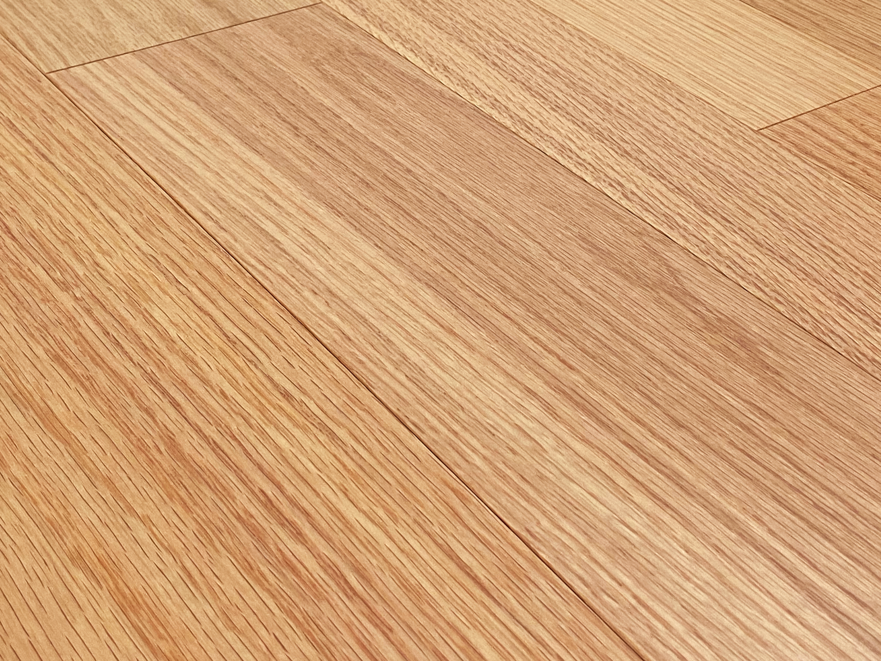 Simplicity RED OAK NATURAL 3""