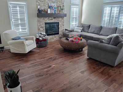 Flagstone WALNUT NATURAL