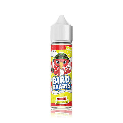 Bird Brains 0mg 50ml