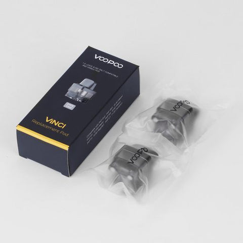 Voopoo Vinci Replacement Pods 2 Pack