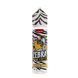 Zebra Juice Fruitz 50ml