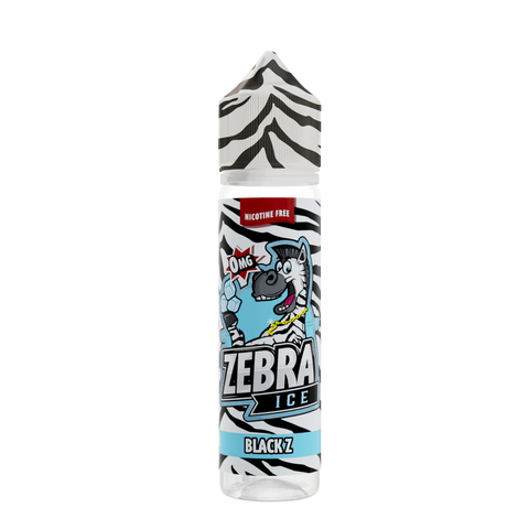 Zebra Juice Ice 50ml
