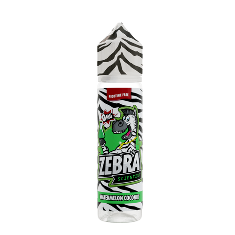 Zebra Juice Scientist 50ml