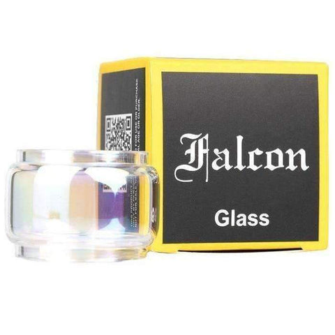 Horizontech Falcon Artisan Edition 5ml Bubble Glass