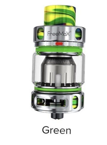 Freemax Pro Mesh v2 Tank with Free Glass