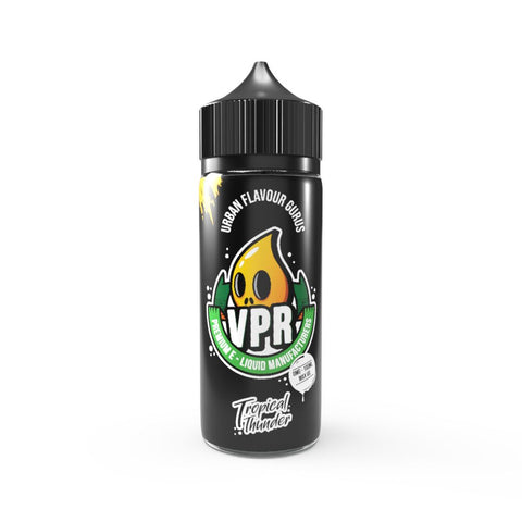 VPR 100ml short fill