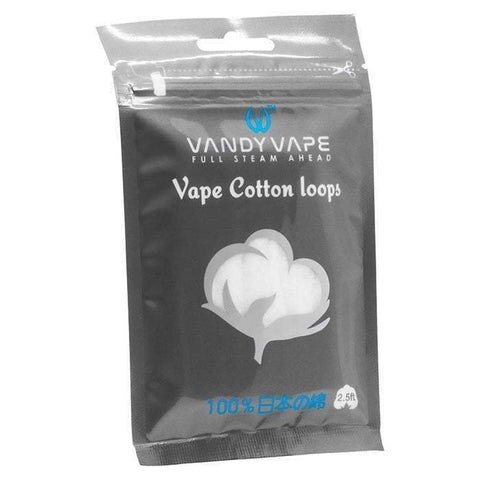 Vandy Vape Cotton Loops