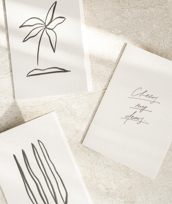 Greeting Cards by Sunday Lane