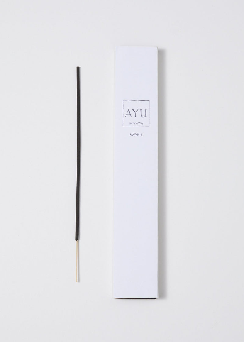 AYU Incense