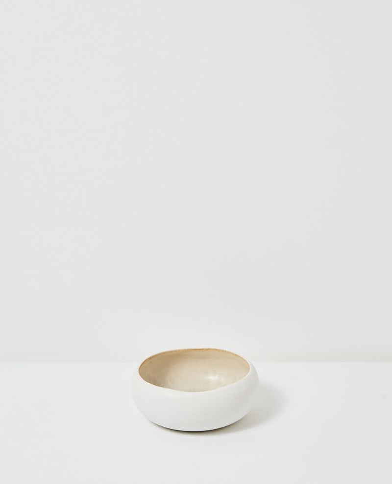 Tula Curved Bowl